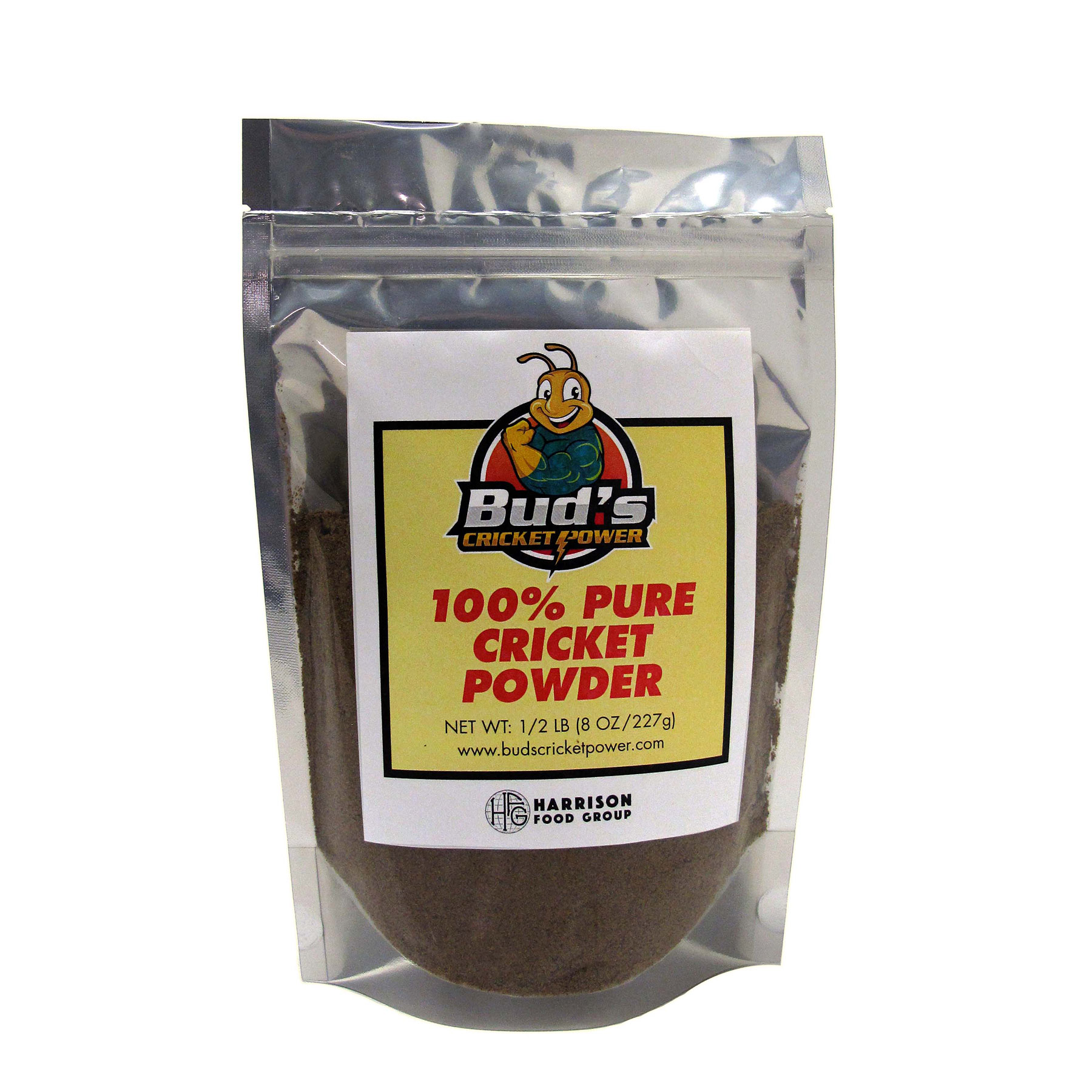 Bud's Cricket Powder 8oz
