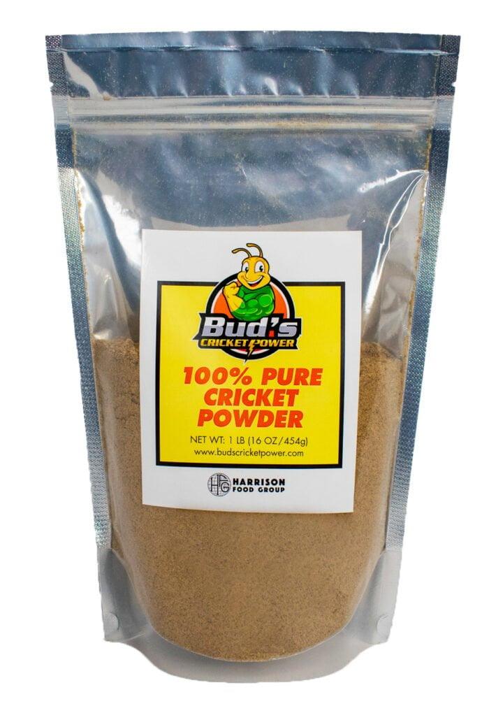 1 Pound bag of cricket powder
